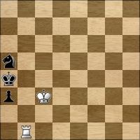 Schach-Aufgabe №127674