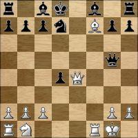 Schach-Aufgabe №127757