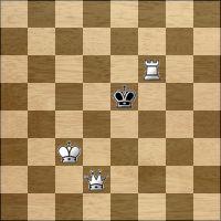 Schach-Aufgabe №127784
