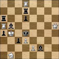 Schach-Aufgabe №127805