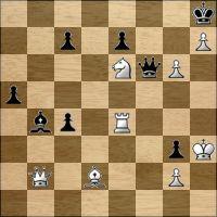 Schach-Aufgabe №127842