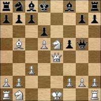 Schach-Aufgabe №127848