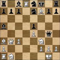 Schach-Aufgabe №127880