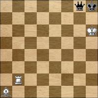 Schach-Aufgabe №127908