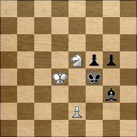 Schach-Aufgabe №127981