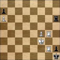 Schach-Aufgabe №127999