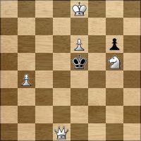 Schach-Aufgabe №128017