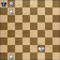 Schach-Aufgabe №128042