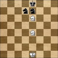 Schach-Aufgabe №128101