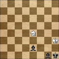 Schach-Aufgabe №128203