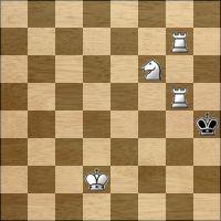 Schach-Aufgabe №128242