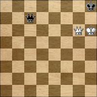 Schach-Aufgabe №128271