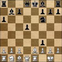 Schach-Aufgabe №128280