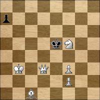 Schach-Aufgabe №128867