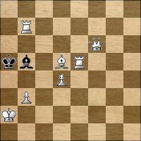 Schach-Aufgabe №129023