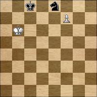 Schach-Aufgabe №129313