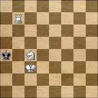 Schach-Aufgabe №152417