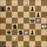 Schach-Aufgabe №152786