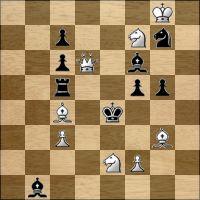Schach-Aufgabe №153628