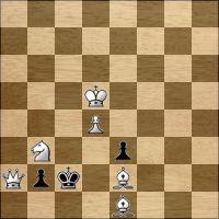 Schach-Aufgabe №153714