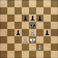 Schach-Aufgabe №153859