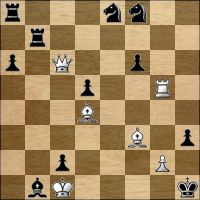 Schach-Aufgabe №156298
