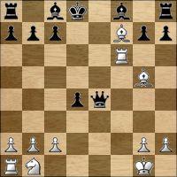 Schach-Aufgabe №156429