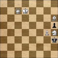 Schach-Aufgabe №156523