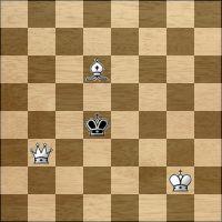 Schach-Aufgabe №156923