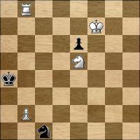 Schach-Aufgabe №159269