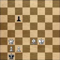 Schach-Aufgabe №159774