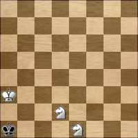 Schach-Aufgabe №159968