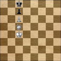 Schach-Aufgabe №160022
