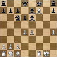 Schach-Aufgabe №160229