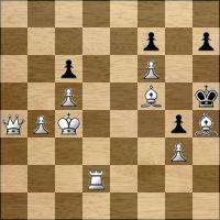 Schach-Aufgabe №162145