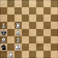 Schach-Aufgabe №162361