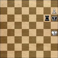 Schach-Aufgabe №162686