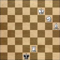 Schach-Aufgabe №162914