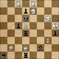 Schach-Aufgabe №163421