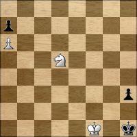 Schach-Aufgabe №164209