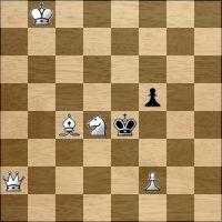 Schach-Aufgabe №164629