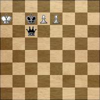 Schach-Aufgabe №164728