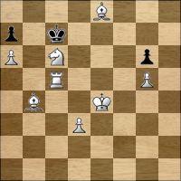 Schach-Aufgabe №165740