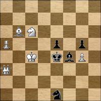 Schach-Aufgabe №166476