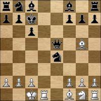 Schach-Aufgabe №166652