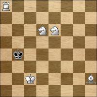 Schach-Aufgabe №166837