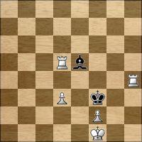Schach-Aufgabe №167776