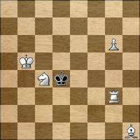 Schach-Aufgabe №167782