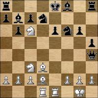 Schach-Aufgabe №168021