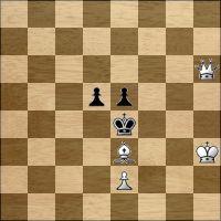 Schach-Aufgabe №168479